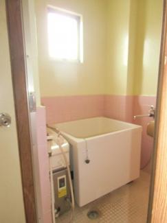 【浴室】マンション加藤