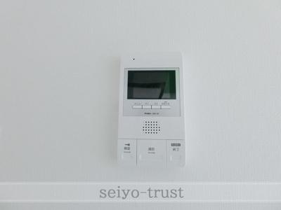 【セキュリティ】月光住吉町