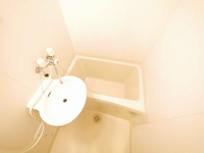 【浴室】レオパレス相楽