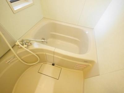 【浴室】林テラス