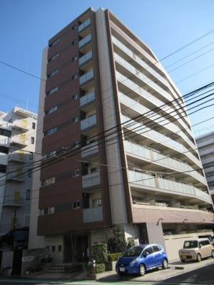 スタジオデン横濱吉野町Ⅱ