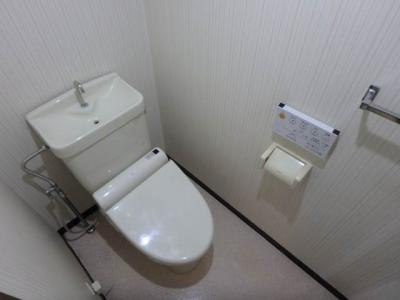 【トイレ】エスト桑原