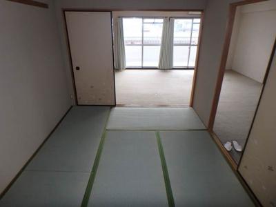 【和室】エスト桑原
