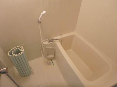 【浴室】エスト桑原