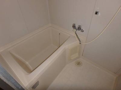 【浴室】サンビルト山内Ⅰ・