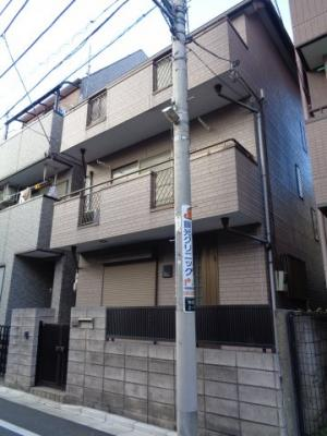 【外観】弥生町二丁目戸建て