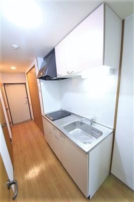 【キッチン】グランテージ感彩