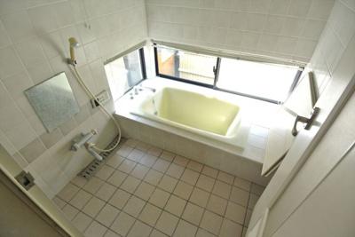 【浴室】柳川市三橋町江曲