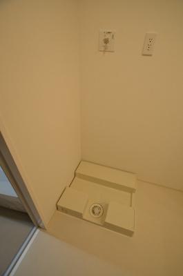 【洗面所】ザ・パークハウス神戸タワー