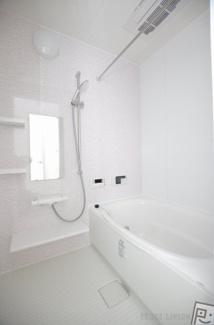 【浴室】ピース・カルマ