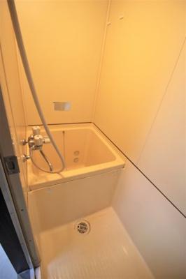 【浴室】ミツワハイツ