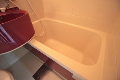 【浴室】ロータリーマンション永和