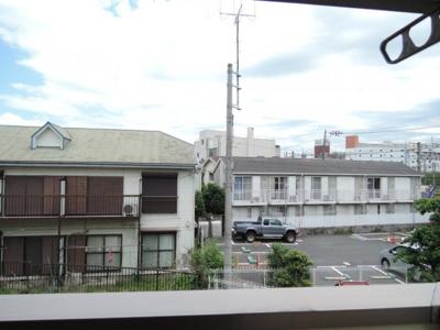 【展望】アンビシャス21大船