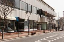 西村屋ビル 飲食店テナントA の画像