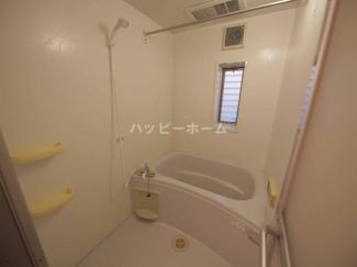 【浴室】Luce Del Sole