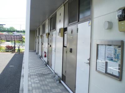 【浴室】プレジデント倉石
