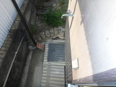 【その他】古川北2丁目借家・