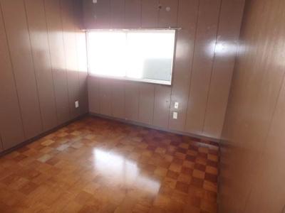 【居間・リビング】古川北2丁目借家・