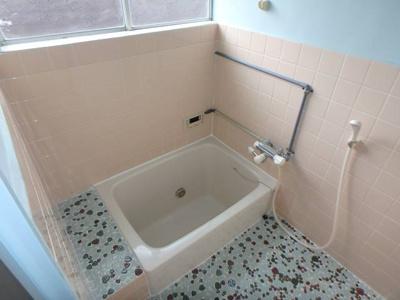 【浴室】北久米町631-2貸家