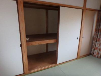 【収納】北久米1034-3-3山口戸建