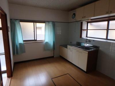 【内装】北久米1034-3-3山口戸建