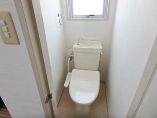 【トイレ】メゾンADⅤ