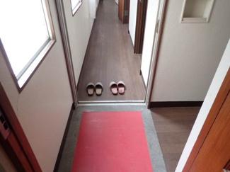 【玄関】瓢六ビル