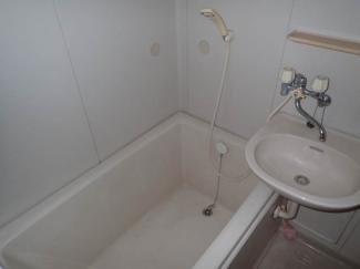 【浴室】瓢六ビル