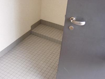 【玄関】ジョイライフマンション