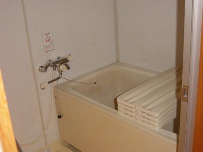 【浴室】ジョイライフマンション