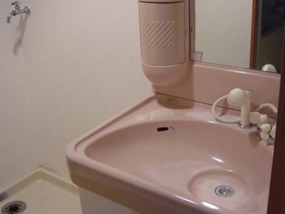 【洗面所】ジョイライフマンション