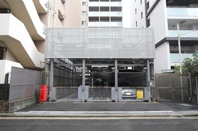 【駐車場】コンフォリア浅草橋