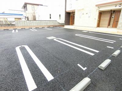 【駐車場】コレクト サイオン