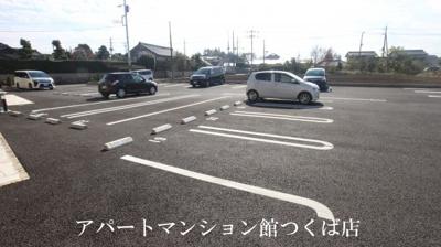 【駐車場】サプール マウンテン