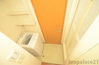 【浴室】グレイスコート参番館