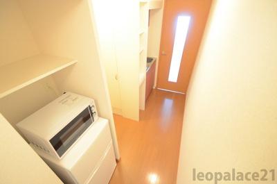 【トイレ】グレイスコート参番館