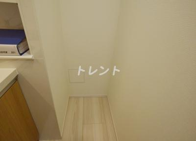 【キッチン】ライブカーサ早稲田【Live Casa早稲田】