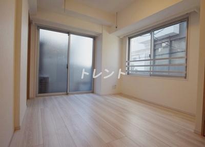 【居間・リビング】ライブカーサ早稲田【Live Casa早稲田】