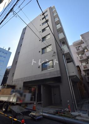 【外観】ライブカーサ早稲田【Live Casa早稲田】