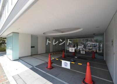 【エントランス】コンフォリア西新宿