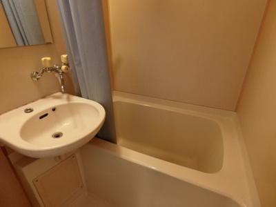 【浴室】パーソナル12番館