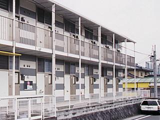 【エントランス】白水ヶ丘