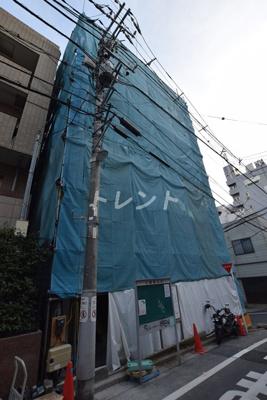 【外観】シャンティ湯島