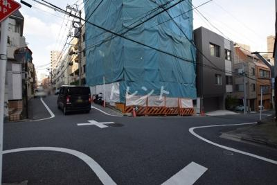 【周辺】シャンティ湯島