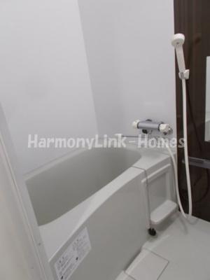 ハーモニーテラス鎌倉Ⅴの独立したきれいな浴室☆