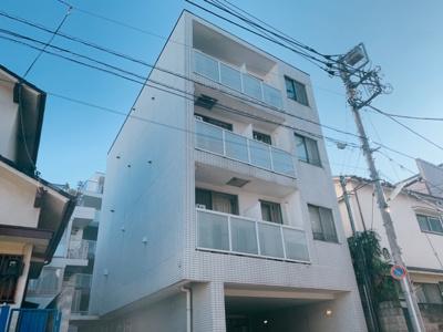 【外観】KDXレジデンス三宿