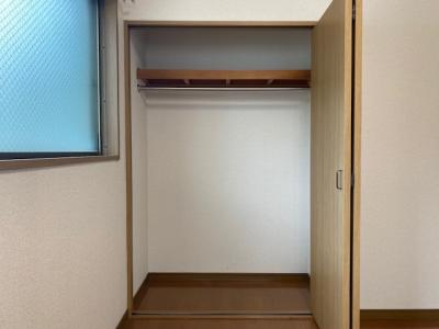 【収納】ルーブル駒沢大学