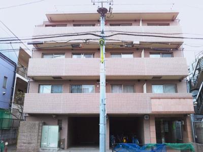 【外観】ルーブル駒沢大学