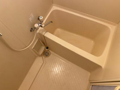 【浴室】ルーブル駒沢大学