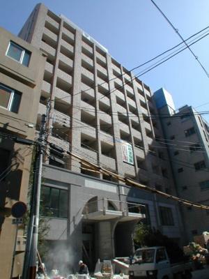 【外観】ゼフェロス南堀江